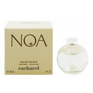キャシャレル CACHAREL ノア EDT・SP 30ml 香水 フレグランス NOA|beautyfactory