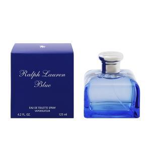 ラルフローレン RALPH LAUREN ブルー EDT・SP 125ml 香水 フレグランス BLUE|beautyfactory