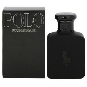 ラルフローレン RALPH LAUREN ポロ ダブルブラック EDT・SP 75ml 香水 フレグランス POLO DOUBLE BLACK|beautyfactory