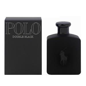 ラルフローレン RALPH LAUREN ポロ ダブルブラック EDT・SP 125ml 香水 フレグランス POLO DOUBLE BLACK|beautyfactory