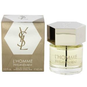 イヴサンローラン YVES SAINT LAURENT ロム EDT・SP 60ml 香水 フレグランス L'HOMME|beautyfactory