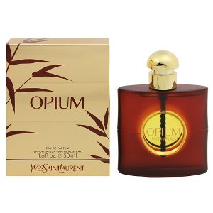 イヴサンローラン YVES SAINT LAURENT オピウム EDP・SP 50ml 香水 フレグランス OPIUM|beautyfactory
