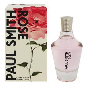 ポール スミス PAUL SMITH ポールスミス ローズ EDP・SP 100ml 香水 フレグランス PAUL SMITH ROSE|beautyfactory