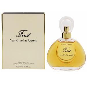 ヴァンクリーフ&アーペル VAN CLEEF&ARPELS ファースト EDT・SP 100ml 香水 フレグランス FIRST beautyfactory