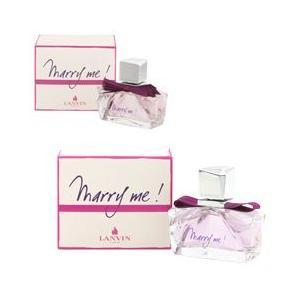 ランバン LANVIN マリー ミー! EDP・SP 50ml 香水 フレグランス MARRY ME!|beautyfactory