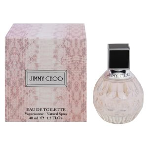 JIMMY CHOO ジミー チュウ EDT・SP 40ml 香水 フレグランス JIMMY CHOO|beautyfactory