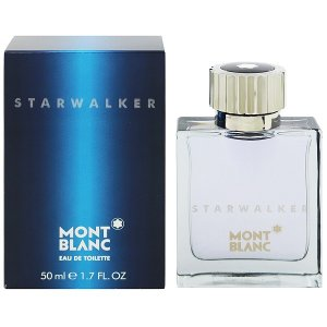 モンブラン MONT BLANC スターウォーカー EDT・SP 50ml 香水 フレグランス STAR WALKER|beautyfactory