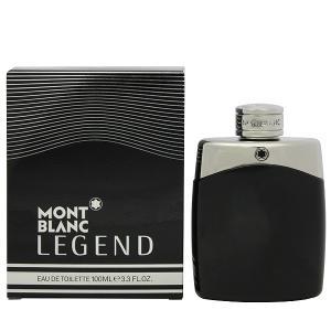 モンブラン MONT BLANC レジェンド EDT・SP 100ml 香水 フレグランス LEGEND|beautyfactory