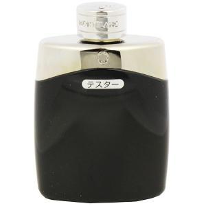 モンブラン MONT BLANC レジェンド (テスター) EDT・SP 100ml 香水 フレグランス LEGEND TESTER|beautyfactory