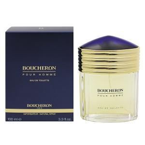 BOUCHERON ブシュロン プールオム EDT・SP 100ml 香水 フレグランス BOUCHERON POUR HOMME NATURAL|beautyfactory