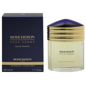 BOUCHERON ブシュロン プールオム EDT・SP 50ml 香水 フレグランス BOUCHERON POUR HOMME NATURAL beautyfactory