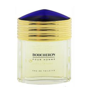 BOUCHERON ブシュロン プールオム (テスター) EDT・SP 100ml 香水 フレグランス BOUCHERON POUR HOMME NATURAL TESTER beautyfactory