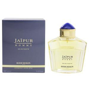 ブシュロン BOUCHERON ジャイプール オム EDT・SP 100ml 香水 フレグランス JAIPUR HOMME|beautyfactory