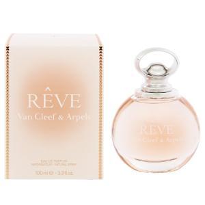 ヴァンクリーフ&アーペル VAN CLEEF&ARPELS レーヴ EDP・SP 100ml 香水 フレグランス REVE|beautyfactory