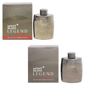 モンブラン MONT BLANC レジェンド インテンス EDT・SP 100ml 香水 フレグランス LEGEND INTENSE|beautyfactory
