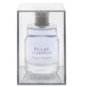 (最大500円OFFクーポン 1/4 23:00まで)ランバン LANVIN エクラドゥアルページュ プールオム EDT・SP 50ml 香水 フレグランス ECLAT D'ARPEGE POUR HOMME|beautyfactory
