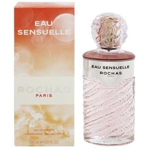 ROCHAS オー デ ロシャス センシュアル EDT・SP 100ml 香水 フレグランス EAU DE ROCHAS SENSUELLE|beautyfactory