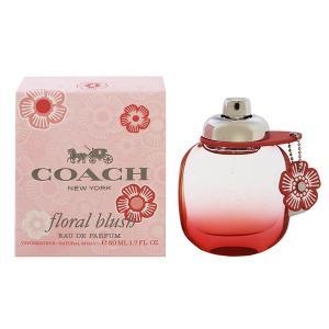 COACH コーチ フローラル ブラッシュ EDP・SP 50ml 香水 フレグランス COACH NEW YORK FLORAL BLUSHの商品画像|ナビ