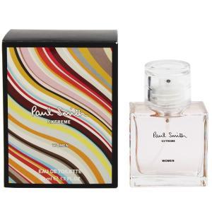 ポール スミス PAUL SMITH ポールスミス エクストレーム フォーウーマン EDT・SP 50ml 香水 フレグランス PAUL SMITH EXTREME FOR WOMEN|beautyfactory