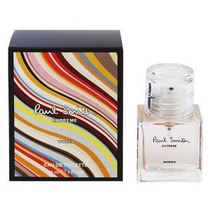 ポール スミス PAUL SMITH ポールスミス エクストレーム フォーウーマン EDT・SP 30ml 香水 フレグランス PAUL SMITH EXTREME FOR WOMEN|beautyfactory