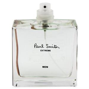 ポール スミス PAUL SMITH ポールスミス エクストレーム フォーメン (テスター) EDT・SP 100ml 香水 フレグランス PAUL SMITH EXTREME FOR MEN TESTER|beautyfactory