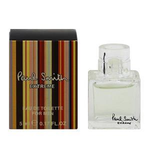 ポール スミス PAUL SMITH ポールスミス エクストレーム フォーメン ミニ香水 EDT・BT 5ml 香水 フレグランス PAUL SMITH EXTREME FOR MEN|beautyfactory