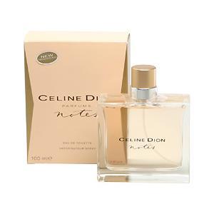 セリーヌディオン CELINE DION ノーツ EDT・SP 100ml 香水 フレグランス NOTES|beautyfactory