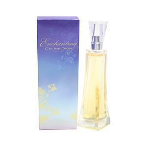 セリーヌディオン CELINE DION エンチャンティング EDT・SP 100ml 香水 フレグランス ENCHANTING|beautyfactory