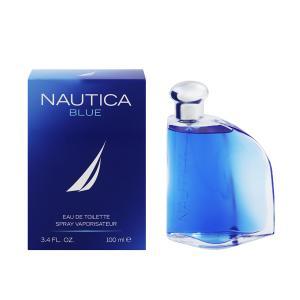 NAUTICA ノーティカ ブルー EDT・SP 100ml 香水 フレグランス NAUTICA BLUEの商品画像|ナビ