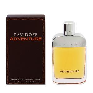 ダビドフ DAVIDOFF アドベンチャー EDT・SP 100ml 香水 フレグランス ADVENTURE|beautyfactory