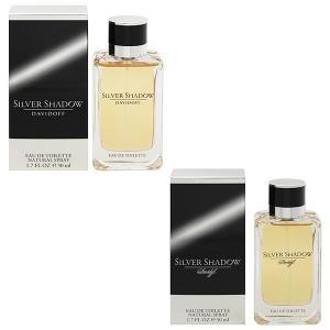 ダビドフ DAVIDOFF シルバーシャドー EDT・SP 50ml 香水 フレグランス SILVER SHADOW|beautyfactory