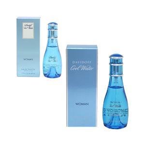 ダビドフ DAVIDOFF クールウォーター ウーマン EDT・SP 50ml 香水 フレグランス COOL WATER WOMAN|beautyfactory