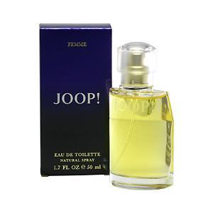 JOOP ジョープ ファム EDT・SP 50ml 香水 フレグランス JOOP! FEMME|beautyfactory