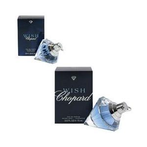 ショパール CHOPARD ウィッシュ EDP・SP 75ml 香水 フレグランス WISH beautyfactory