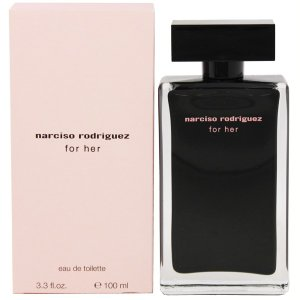 NARCISO RODRIGUEZ ナルシソ ロドリゲス フォーハー EDT・SP 100ml 香水 フレグランス NARCISO RODRIGUEZ FOR HER|beautyfactory
