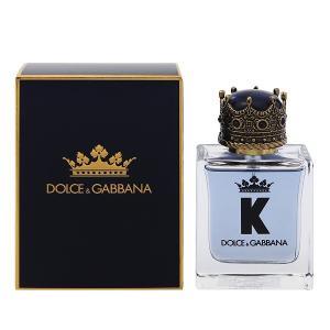 DOLCE&GABBANA キング バイ ドルチェ&ガッバーナ EDTSP 50ml 香水 フレグランス K BY DOLCE&GABBANAの商品画像 ナビ