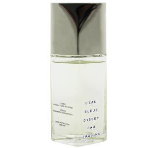 イッセイミヤケ ISSEY MIYAKE ロー ブルー ドゥ イッセイ オーフレッシュ (テスター) EDT・SP 75ml 香水 フレグランス|beautyfactory