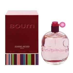ジャンヌアルテス JEANNE ARTHES ブンブン プールファム EDP・SP 100ml 香水 フレグランス BOUM POUR FEMME|beautyfactory