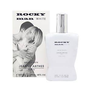 ジャンヌアルテス JEANNE ARTHES ロッキーマン ホワイト EDT・SP 100ml 香水 フレグランス ROCKY MAN WHITE|beautyfactory