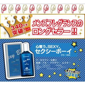 ジャンヌアルテス JEANNEARTHES セクシーボーイ V.I.P EDT・SP 100ml 香水 フレグランス SEXY BOY V.I.P.|beautyfactory|04