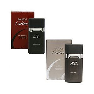 カルティエ CARTIER サントス EDT・SP 50ml 香水 フレグランス SANTOS DE CARTIER|beautyfactory