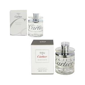CARTIER オー ドゥ カルティエ EDT・SP 50ml 香水 フレグランス EAU DE CARTIER|beautyfactory