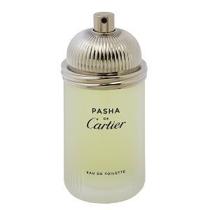 カルティエ CARTIER パシャ (テスター) EDT・SP 100ml 香水 フレグランス PASHA DE CARTIER TESTER|beautyfactory