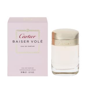 カルティエ CARTIER ベーゼ ヴォレ EDP・SP 50ml 香水 フレグランス BAISER VOLE beautyfactory