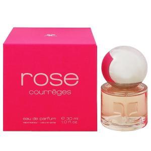 COURREGES ローズ デ クレージュ EDP・SP 30ml 香水 フレグランス ROSE DE COURREGES|beautyfactory