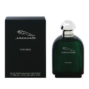 JAGUAR ジャガー フォーメン グリーンボトル EDT・SP 100ml 香水 フレグランス JAGUAR FOR MEN|beautyfactory