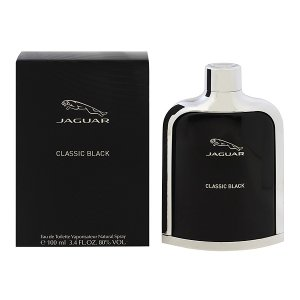 JAGUAR ジャガー クラシック ブラック EDT・SP 100ml 香水 フレグランス JAGUAR CLASSIC BLACK|beautyfactory