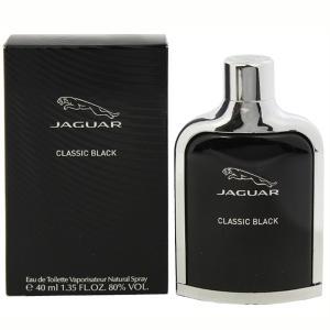 JAGUAR ジャガー クラシック ブラック EDT・SP 40ml 香水 フレグランス JAGUAR CLASSIC BLACK beautyfactory