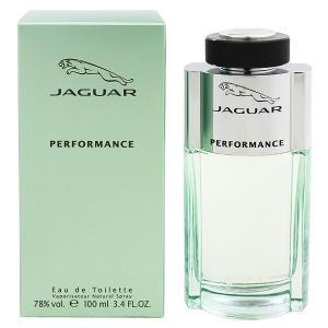 ジャガー JAGUAR パフォーマンス EDT・SP 100ml 香水 フレグランス PERFORMANCE|beautyfactory