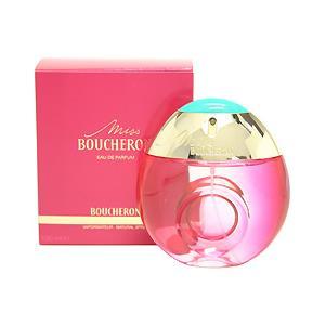 (最大500円OFFクーポン 3/31 23:00まで)BOUCHERON ミス ブシュロン EDP・SP 100ml 香水 フレグランス MISS BOUCHERON|beautyfactory